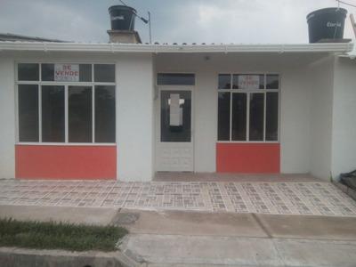 Casa Nueva En Venta San Martin Meta