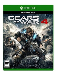 Juego Xbox One Gears Of War