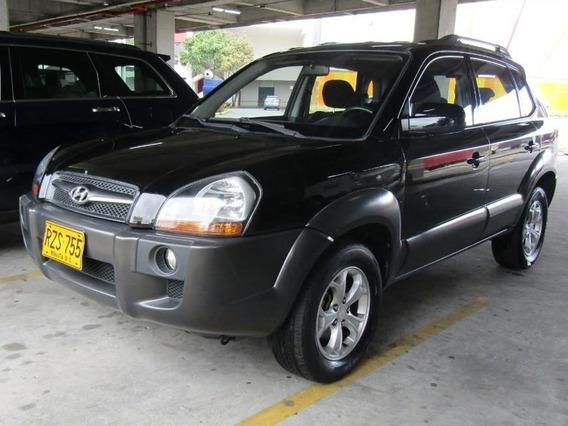 Hyundai Tucson 4wd Gls