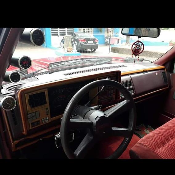Chevrolet Silverado Gmc1500