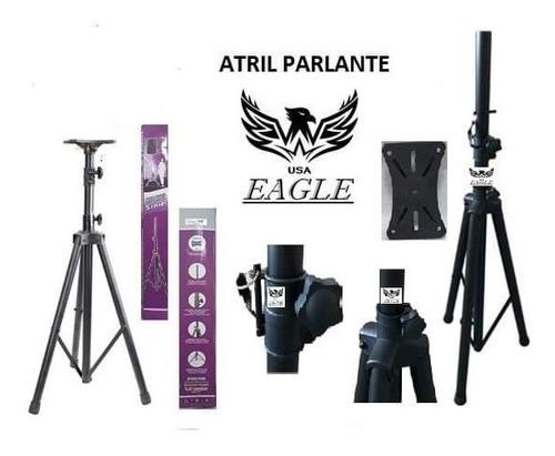 Atril Para Parlantes Eagle Usa