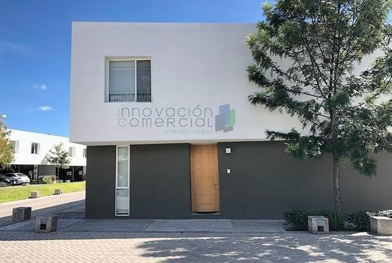 Casa Ideal Para Ejecutivos En Juriquilla Santa Fe