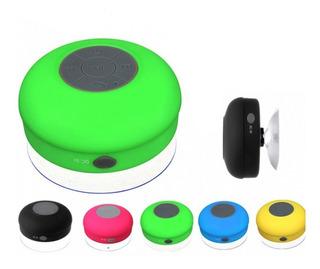 Parlante Inalambrico Bluetooth Resistente Agua Gtc Spg-102
