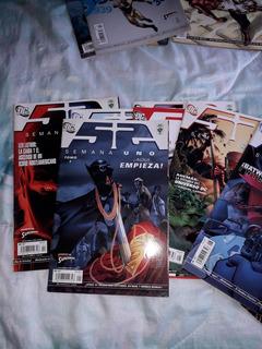 Comics 52 Dc , De Edit Vid. 14 Tomos