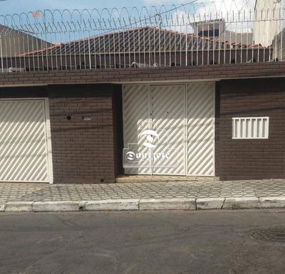 Casa Térrea Jardim Utinga-3 Bagas- - Ca0853