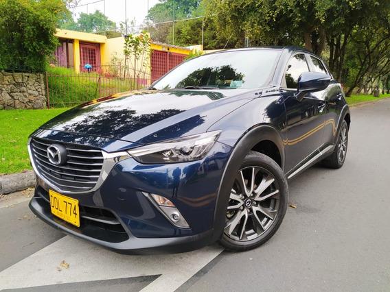 Mazda Cx3 Lx Gran Touring At