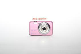 Câmera Digital Samsung Es80, Com Defeito.