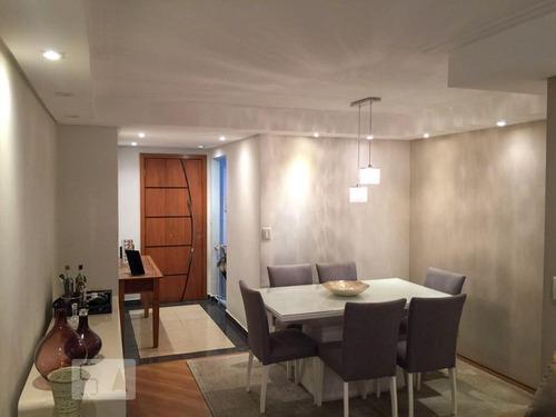 Apartamento À Venda - Vila Romana, 2 Quartos,  74 - S893114571