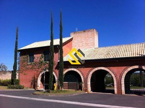 Imagem 1 de 4 de Terreno À Venda, 1000 M² Por R$ 250.000,00 - Villa Toscana - Votorantim/sp - Te0833