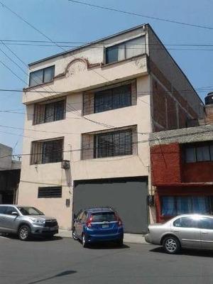 Colonia Tepalcates Edificio En Venta Excelente Ubicacion