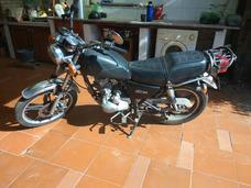 Mondial Hd 125 2012