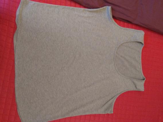 Musculosa De Modal Talle 9, Xxxl, Con Poco Uso
