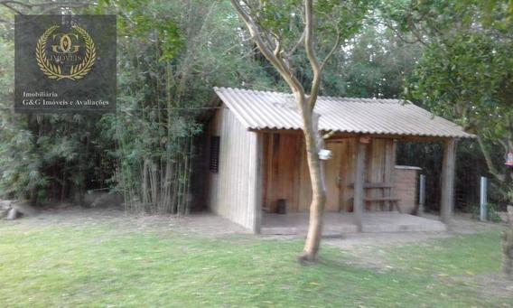 Ótima Propriedade, Próximo A Vila De Itapuã - Si0021
