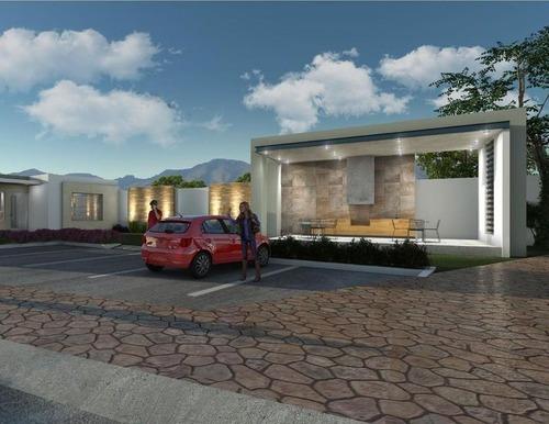Casa En Rinconada De La Hibernia, Saltillo
