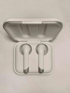 Happy Plugs Air 1 - Blancos
