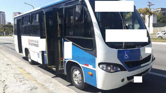 Micro Ônibus Ibrava 2011/11 So 65.000 5 Unidades