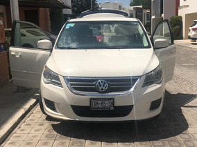 Volkswagen Routan 3.7 Prestige Tiptronic At 2011