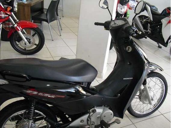 Honda Biz 125 Ks 2010
