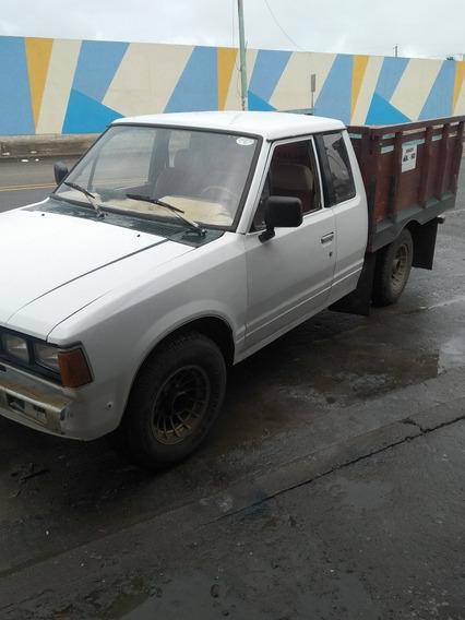 Datsun 1800 1982 Camioneta