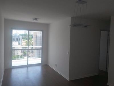 Apartamento Em Vila Suzana, São Paulo/sp De 66m² 3 Quartos À Venda Por R$ 550.000,00 Ou Para Locação R$ 1.800,00/mes - Ap83655