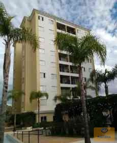 Apartamento Com 3 Dorms, Centro, Arujá - R$ 580 Mil, Cod: 1206 - V1206