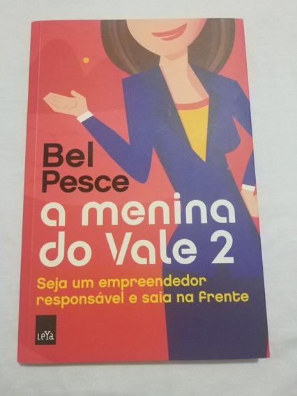 Livro A Menina Do Vale 2
