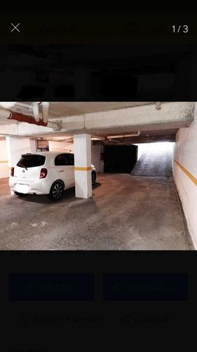 Garage Fijo En La Calle Francisco Bilbao Y Tomas De Tezanos