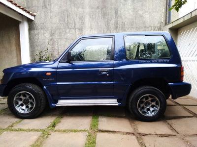Mitsubishi Pajero 3.5 Gls-b 4x4 V6 24v Gasolina 2p Automátic