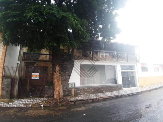 Sobrado Com 3 Dormitórios À Venda, 212 M² Por R$ 500.000,00 - Jardim Santa Rosália - Sorocaba/sp - So4320