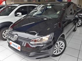 Volkswagen Fox 1.0 Mpi Trendline 12v Flex 4p Manual