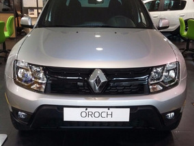 Camionetas Renault Duster Oroch Dyamique 1.6 Orochi 0km 2017