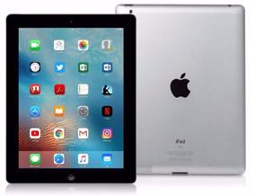 Apple iPad 3 16gb Wifi Na Caixa Original Pçs De Mostruário