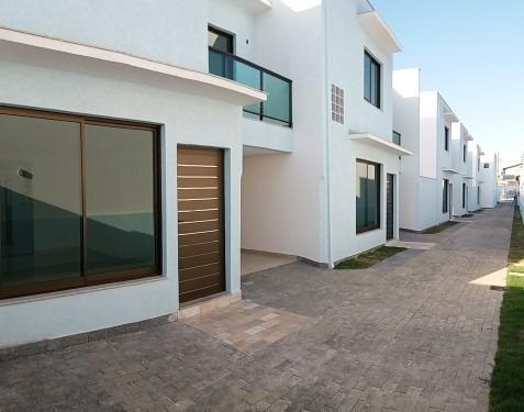 Vendo Excelente Casa Em Condomínio No Trevo! - 1128