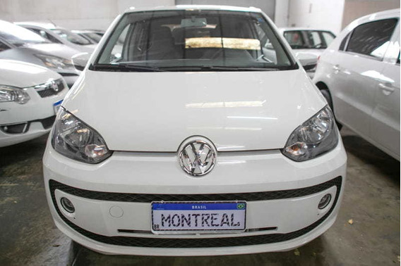 Volkswagen Up! Tsi Move Mb