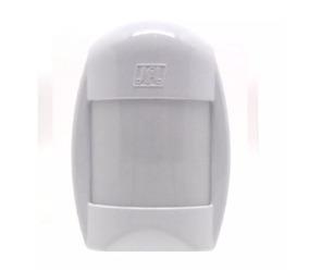 Sensor Infravermelho Passivo Com Fio Idx-3001 Bus Jfl