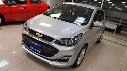 Chevrolet Spark 1.4 Ltz Mt 2020