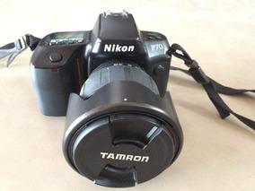 Câmera Analógica Nikon