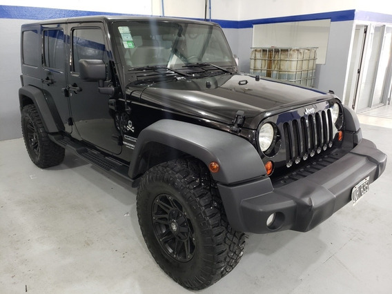 Jeep Wrangler 3.8 Sport Unlimited 199cv Mtx 2011