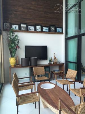 Apartamento - Horto Florestal - Ref: 102 - V-102