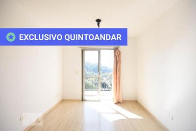 Apartamento No 9º Andar Com 3 Dormitórios E 2 Garagens - Id: 892918270 - 218270