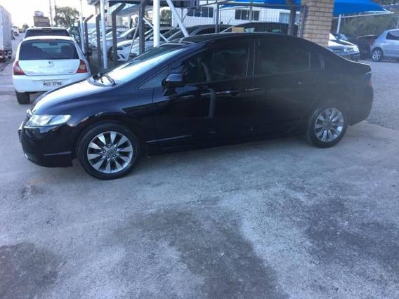 Civic Sedan Lxs 1.8 16v