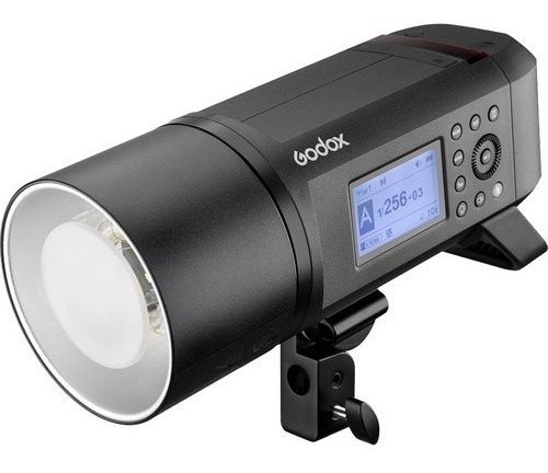 Flash Godox Estudio Ad400pro Ad400 Pro 400w