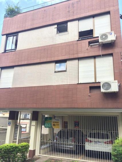 Apartamento Em Auxiliadora Com 1 Dormitório - Vp87376