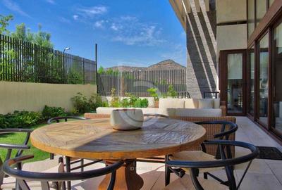 Dpto Casa Duplex Con Jardin / Los Trapen