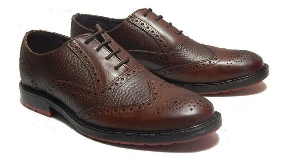 Zapatos Casuales Bostonianos Hombre Marca Golden Cosh