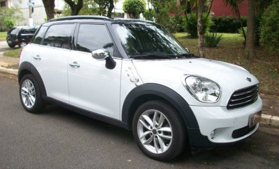 Mini Countryman 1.6 Chilli Aut. 5p 2012