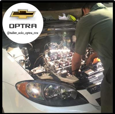 Taller Especializado En Chevrolet Optra Desing Y Limited!