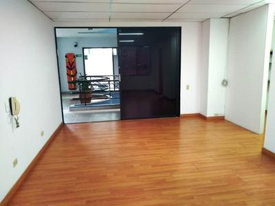 Oficinas En Arriendo Laureles 594-23370
