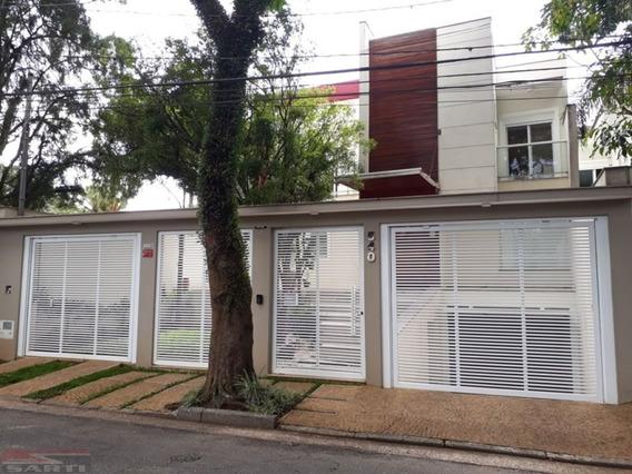 Jardim Floresta - Lindo Sobrado - St12036