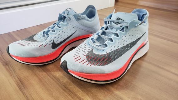 Tênis Nike Vaporfly 4% Tam 41 Cor Clássica Breaking 2